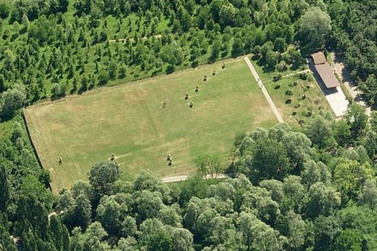campo di Castelpasserino